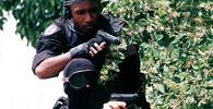 Členové SWAT v akci