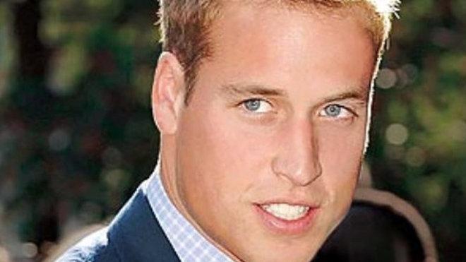 Princ William pracoval v tajných službách