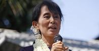 Barmský prezident a spojenec vůdkyně Do Aun Schan Su Ťij s okamžitou platností rezignoval - anotační obrázek