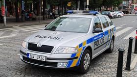 Policie ČR, Praha