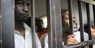 Mučení lidí v Libyi pokračuje