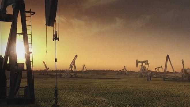 Ropa, ilustrační fotografie