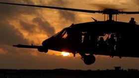 UH-60 Blackhawk - U.S. Air Force