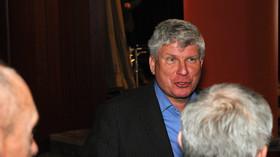 Martin Starec /ČSSD/, místopředseda ČSSD