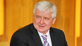 Jiří Rusnok, guvernér ČNB