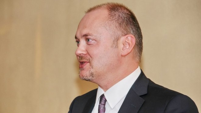 Michal Hašek /ČSSD/