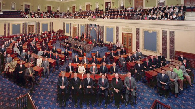 Senát USA