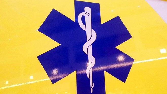 Záchranná služba, ilustrační fotografie
