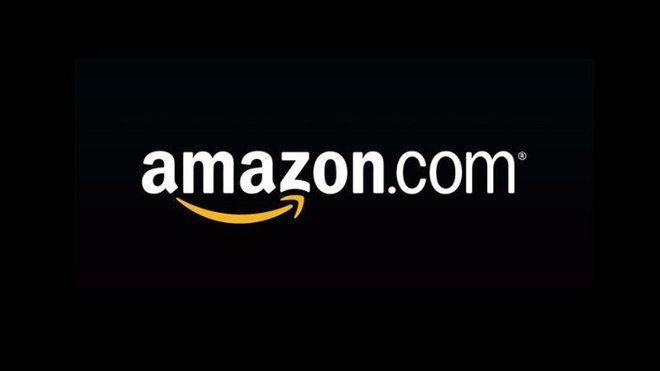Amazon, americký internetový obchod