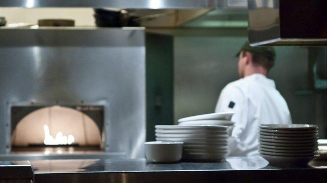 Kuchyně, ilustrační fotografie