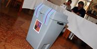 V Libereckém kraji žádají vyšší odměnu za 2. kolo prezidentských voleb - anotační obrázek