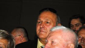 Stanislav Huml, poslanec za ČSSD