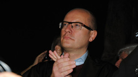 Bohuslav Sobotka /ČSSD/