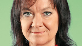 Marta Semelová /KSČM/