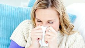 Na Česko se řítí epidemie chřipky. Jak se jí ubránit? - anotační foto
