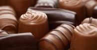 Čokoláda, ilustrační fotografie