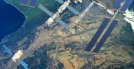 Strava kosmonautů na ISS? V jídelníčku jsou i francouzská jídla - anotační obrázek