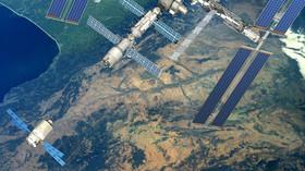 ATV-4 Albert Einstein se blíží k ISS