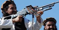 Moskva chce uspořádat jednání Kábulu s Tálibánem - anotační obrázek