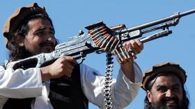 Vážné obvinění: Rusko podporuje Taliban, tvrdí Američané. A Kreml posílá ráznou odpověď - anotační foto
