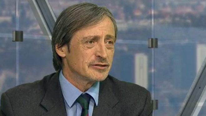 Martin Stropnický /hnutí ANO/