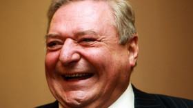 Lobbista Šlouf bude mít pohřeb ve strašnickém krematoriu - anotační foto
