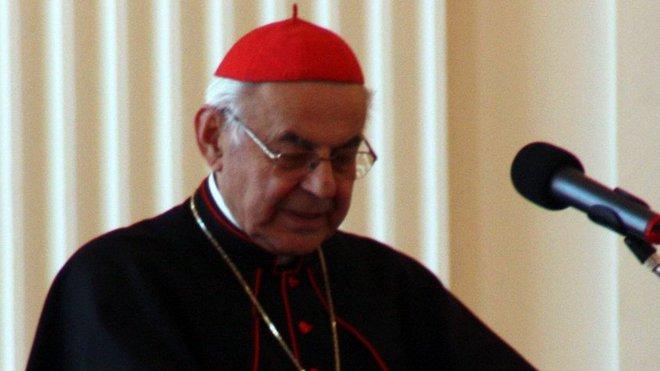 PhDr. Miloslav kardinál Vlk