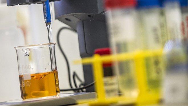Vědci z Mendelovy univerzity v Brně objevili unikátní vlastnosti nových nanočástic selenu, které mohou sloužit  jako účinná alternativa antibiotik.