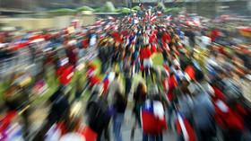 Mladí Češi zasadili ránu veřejnosti. Tohle si myslí o přistěhovalcích - anotační foto