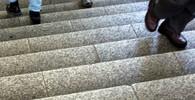 Chodíte pomalu? Vědci bijí na poplach, něco je s vámi špatně - anotační foto
