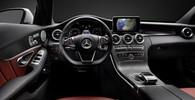 Mercedes ještě není na trhu, zloději už jej stihli ukrást - anotační obrázek