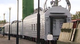 Moskva poráží Washington? Rusové otestovali nejnovější  mezikontinentální balistickou raketu - anotační foto