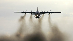 Antonov An-12, ilustrační fotografie