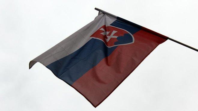 Vlajka SR