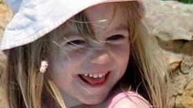 Záhadné zmizení malé Madeleine: Podezřelý měl fantazie, z kterých běhá mráz po zádech - anotační foto