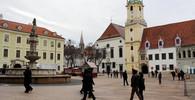 COVID-19 na Slovensku: Počet nakažených vzrostl, panují obavy z Velikonoc - anotační obrázek