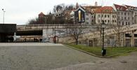 Bratsilava, Slovensko