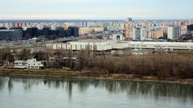 Slovensko zpřísnilo. Do práce nebo do přírody jen s negativním testem - anotační foto