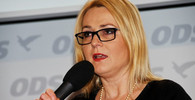 Jana Černochová na 24. kongresu ODS