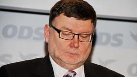 Zbyněk Stanjura na 24. kongresu ODS