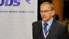 ODS vyhodila Klause, stane se to i Kuberovi? Kdo by tam pak zbyl, táže se známá novinářka - anotační foto