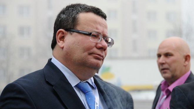 Alexandr Vondra na 24. kongresu ODS