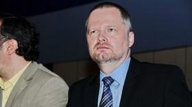 Petr Fiala na 24. kongresu ODS