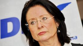 Urgentní dopis do Bruselu. Čeští politici žádají sankce vůči Bělorusku, varují i před Ruskem - anotační foto