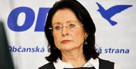 Miroslava Němcová na 24. kongresu ODS