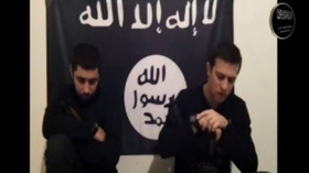 Teroristé hrozí bombovým útokem na olympijské hry v Soči