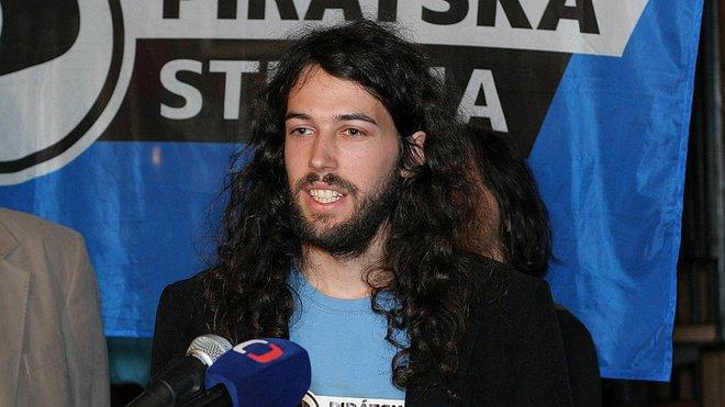 Mikuláš Ferjenčík
