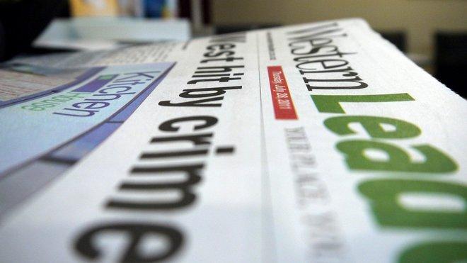 Média, ilustrační fotografie