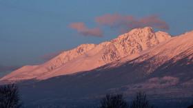 Spor ve Vysokých Tatrách se vyhrotil. Oblíbené turistické trasy uzavřeny - anotační foto