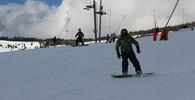 Češka byla těžce zraněna na rakouské sjezdovce, srazil ji slovinský lyžař - anotační obrázek